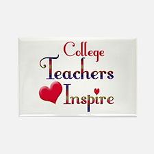 Unique High school english teacher Rectangle Magnet