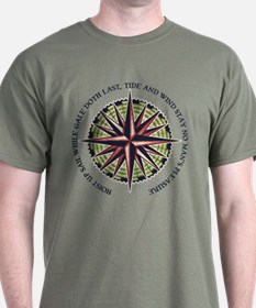Tide and Wind T-Shirt