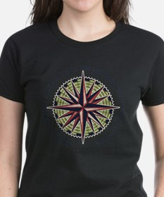 Tide and Wind Tee