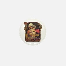 """Gift of Love"" Mini Button (100 pack)"