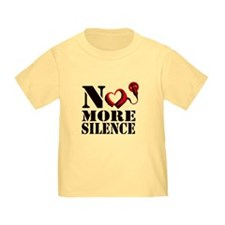 No More Silence T