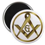 Masonic Circle 2.25