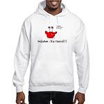 Crabster Hooded Sweatshirt