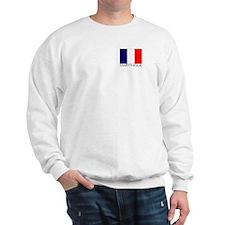 """Martinique Flag"" Sweatshirt"