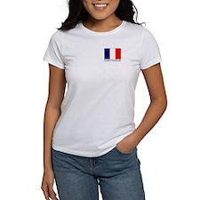 """Martinique Flag"" Tee"