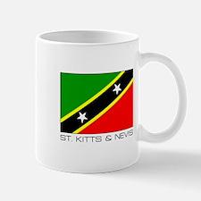 """""""St Kitts & Nevis"""" Mug"""