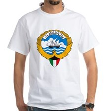 Kuwait Coat of Arms Shirt