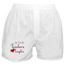 Cute First grade Boxer Shorts