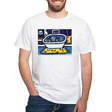RAT TERRIERS bath Shirt