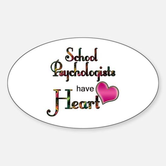 Unique Sixth grade Sticker (Oval)