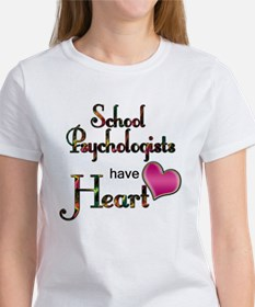 Elementary school counselor Tee