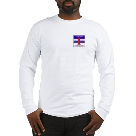 Touchet Gun Club Long Sleeve T-Shirt