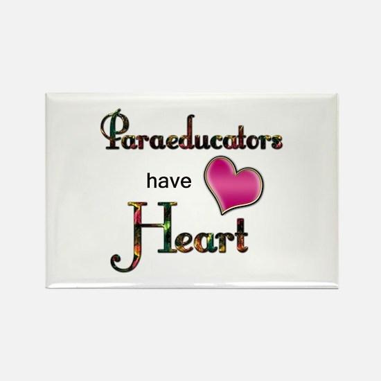 Funny Preschool teacher Rectangle Magnet (100 pack)