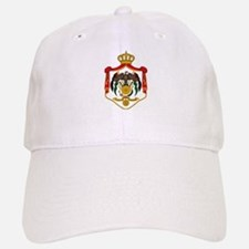 Jordan Coat of Arms Baseball Baseball Cap