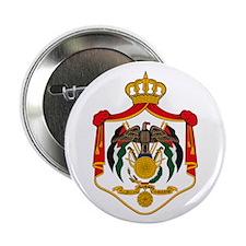 "Jordan Coat of Arms 2.25"" Button (10 pack)"