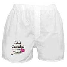 Cute Counselor Boxer Shorts