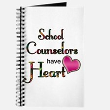 Funny Counselor Journal