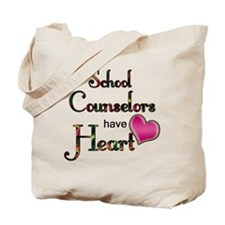 Cute Counselor Tote Bag