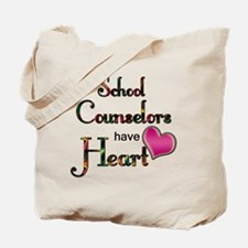 Funny School counselor Tote Bag