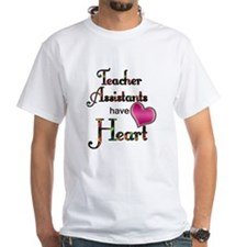 Teachers Have Heart assist T-Shirt