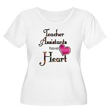 Unique Teacher's assistant T-Shirt