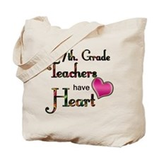 Cute 7th grade Tote Bag