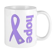 General Cancer Hope Mug
