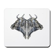 The Ox Mousepad