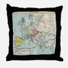 Old European Pillow