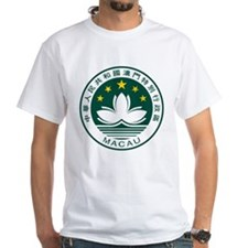 Macau Coat of Arms Shirt