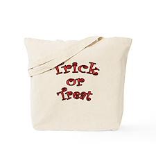 Unique Tricks Tote Bag