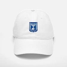 Israel Coat of Arms Baseball Baseball Cap