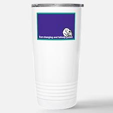 Felinely Guided Travel Mug