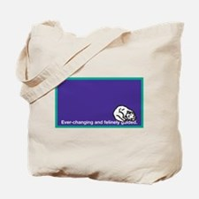 Felinely Guided Tote Bag