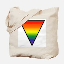 Funny Rainbow womens symbol Tote Bag