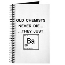 Old Chemists Journal