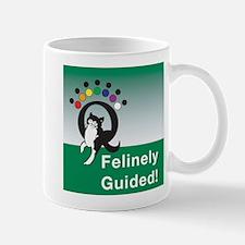 Felinely Guided Mug