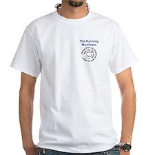 The Running Manifesto Shirt