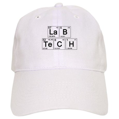 LaB TeCH Cap
