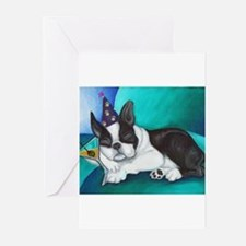 Late Night Greeting Cards (Pk of 10)