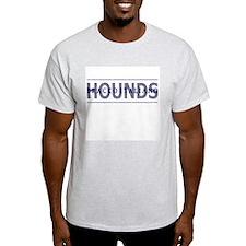 Bracco Italiano Hounds Grey T-Shirt