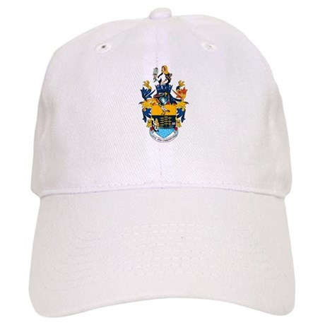 St. Helena Coat of Arms Cap