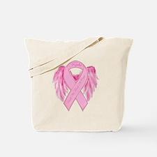 Cool Walk cure Tote Bag