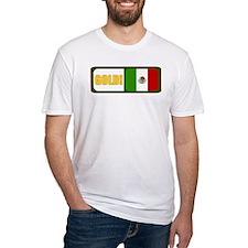 Mexico (English) Shirt