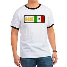 Mexico (Espanol) T