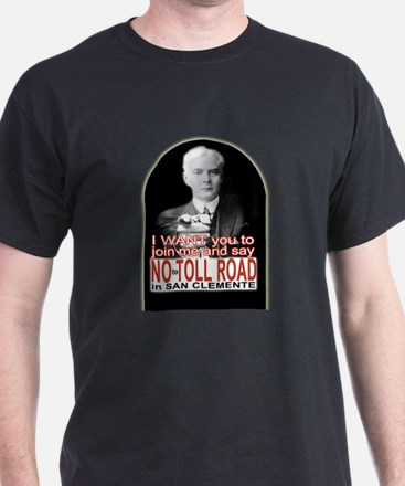 Ole Says No Toll.PNG T-Shirt