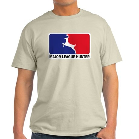 Major League Hunter Light T-Shirt