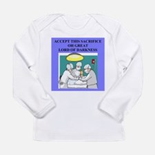 halloween gifts and apparel Long Sleeve Infant T-S