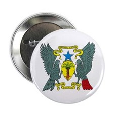 "Sao Tome Principe 2.25"" Button (10 pack)"