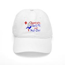 Dentists Drill Hat